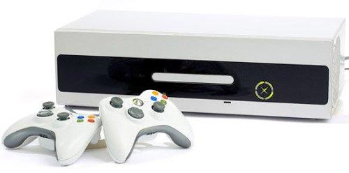 Xbox 360 Elegant Edition