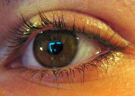 Celda solar para ciegos