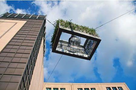 Lámparas de Eindhoven