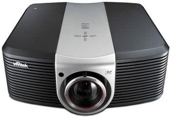 Proyector Vivitek H9080FD