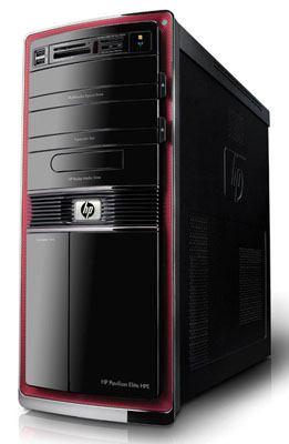 HP Pavilion Elite HPE-490t