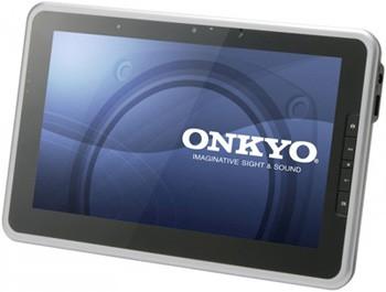 Nuevo tablet Onkyo