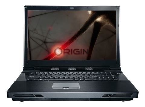 ORIGIN PC EON 17