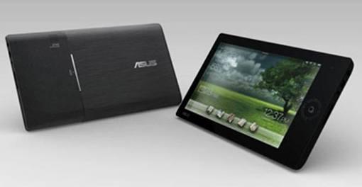ASUS Eee Pad EP90