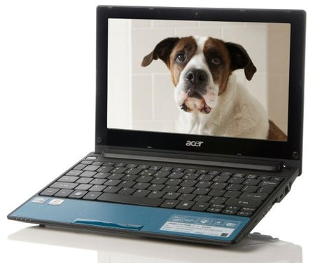 Acer Aspire One AOD255