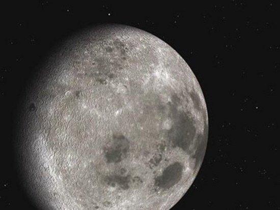 En la luna hay m s agua de la que se cre a for Hoy hay cambio de luna