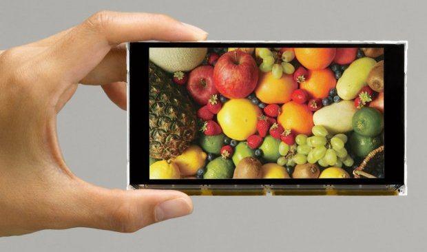 OrtusTech pantalla Full HD