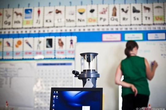 Teachscape Reflect