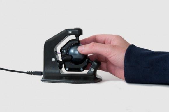 Axsotic 3D-Spheric-Mouse