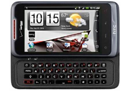 HTC Merge - 2