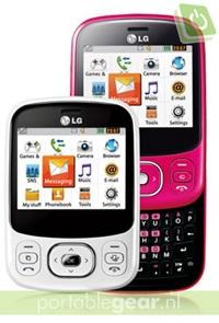 LG C320 Lady