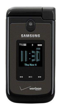 Samsung Zeal - 3