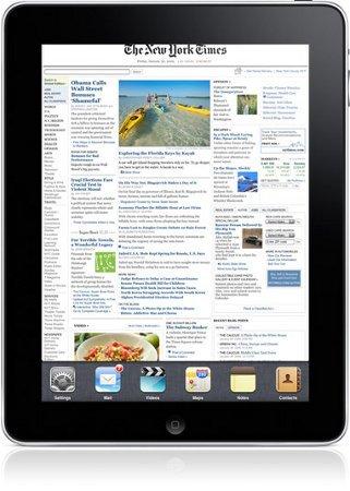 iPad multitarea