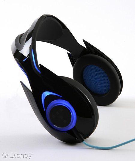 Auriculares Tron