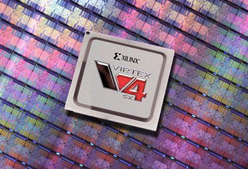 CPU con 1000 núcleos