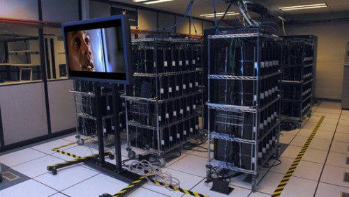 Supercomputadora PS3