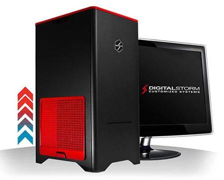 Digital Storm Enix