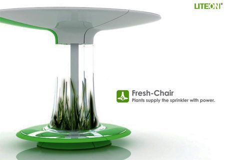 Fresh Chair