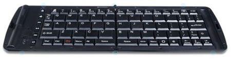 Verbatim presenta teclado Bluetooth portátil