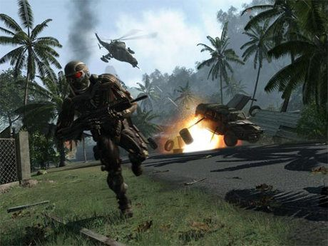 Crysis 2, requisitos del juego