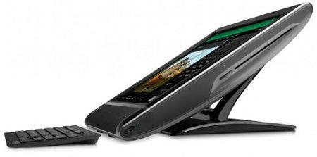HP TouchSmart 610 y 9300