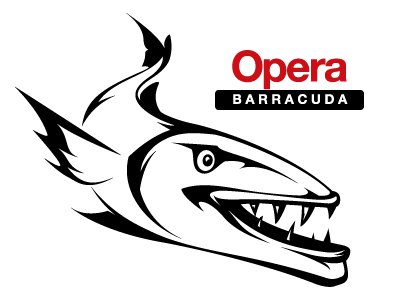 Opera 11.10 (Barracuda)