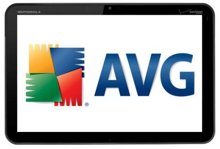 AVG lanza AntiVirusFree para tablets Android