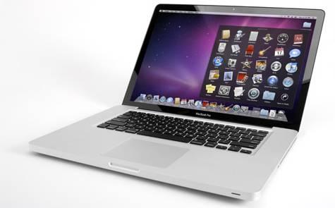 Apple MacBook Pro de 15 pulgadas (versión 2011)