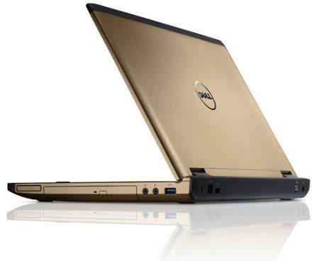 Dell vuelve a la carga con las Vostro 2011