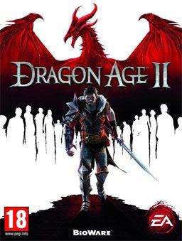 Dragon Age II, trailer de lanzamiento