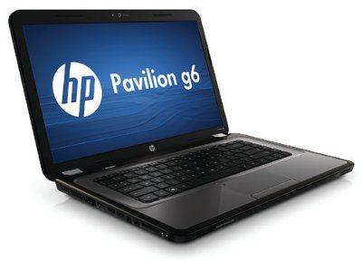 HP Pavilion g6t