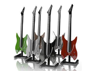 Hyper Touch Guitar