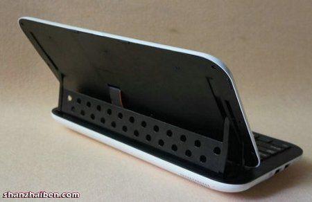 Netbook con teclado slider directamente desde China