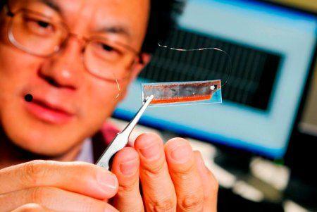 Nuevos nanogeneradores pueden mantener tus dispositivos siempre cargados