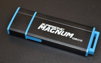 Patriot SuperSonic Magnum, nueva memoria flash USB 3.0 de 128GB