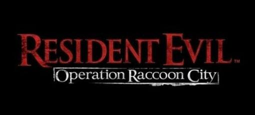 Resident Evil Raccoon City