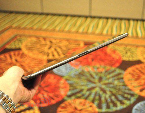 Samsung ha presentado nuevos tablets, los Galaxy Tab