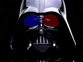 Se viene Star Wars en 3D