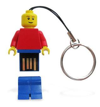 USB oficial de LEGO