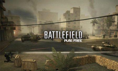 Battlefield Play4Free, trailer de lanzamiento