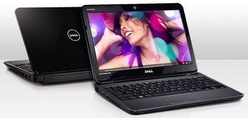 Dell Inspiron M102z, nueva ultra-portátil con AMD Fusion