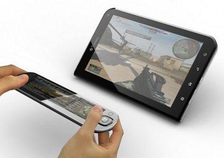 GameStop planea lanzar tablet para gamers