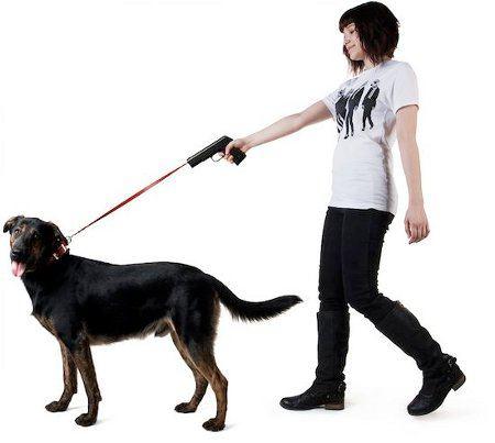 La mejor correa para perros