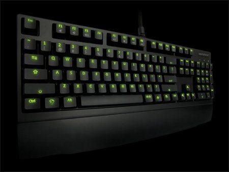 Mionix Zibal 60, nuevo teclado para gamers