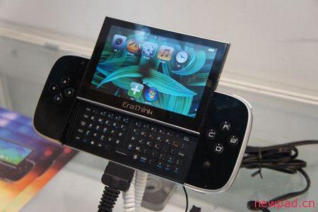Nueva mini-computadora EraThink EraPalm5