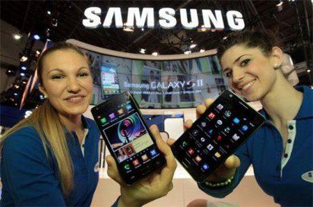 Samsung prepara smartphone a 2.0GHz