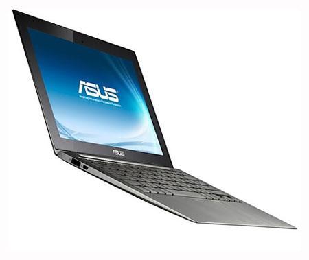 Asus UX21, nueva ultra-portátil anunciada