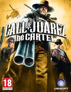 Call Of Juarez: The Cartel, nuevo trailer