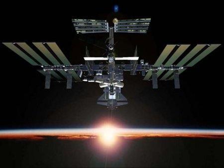 La Estación Espacial Internacional está oficialmente terminada