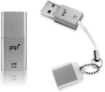 PQI lanza nuevas memorias USB 3.0